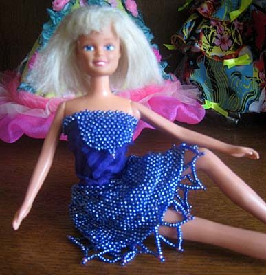 Куклы оксаны нестеровой
