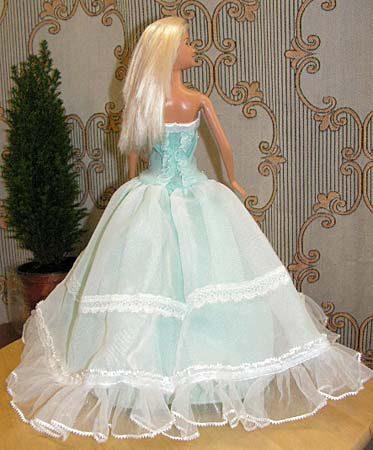 мода платье