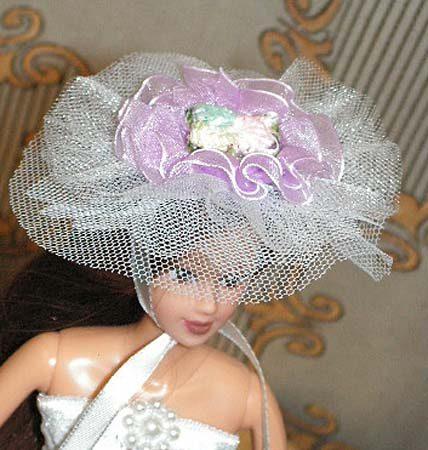 Бальные платья фата для невесты