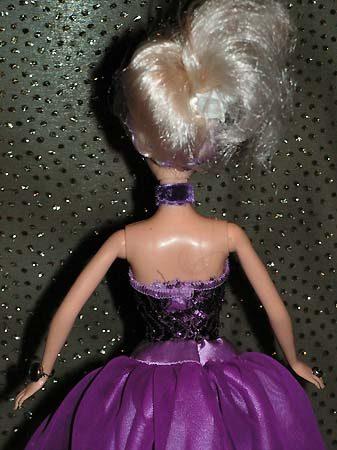 Сшить шифоновое платье своими руками